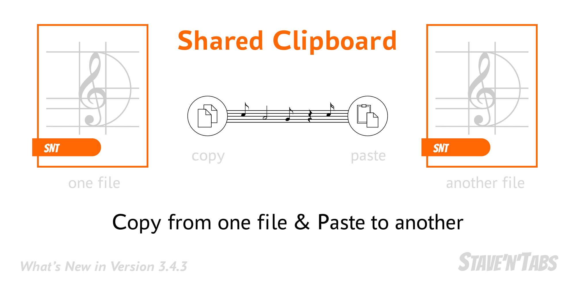 Stave'n'Tabs 3.4.3: Shared clipboard