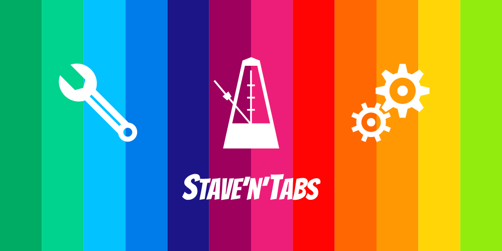 Stave'n'Tabs macOS 2.3.1: Stability improvements